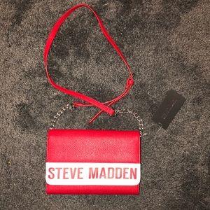 Steve Madden Crossbody Purse